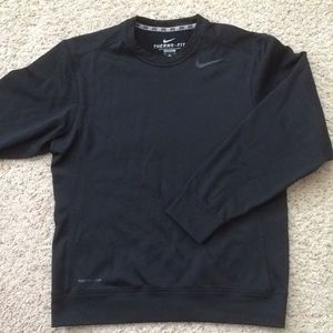 Nike Therma-fit in black